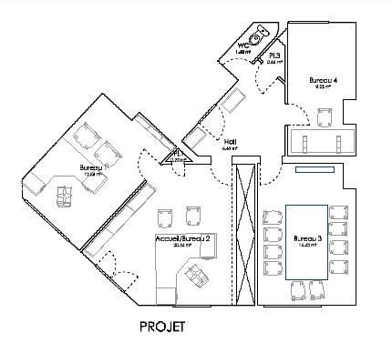 synfy devis travaux Etude plan permis de construire